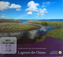 """DVD """"Lagunen der Ostsee"""""""