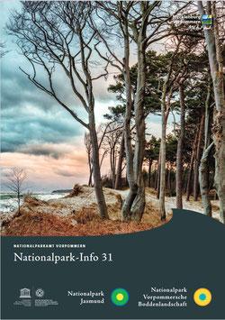Nationalpark-Info Nr. 31
