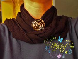 Bijou de foulard rondo