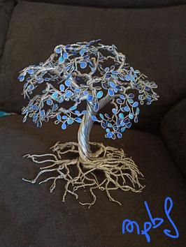 Mon arbre marin
