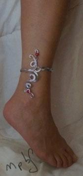 Le Bracelet de Cheville Chicos
