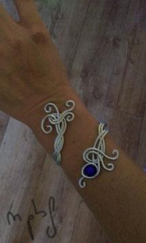Le Bracelet celtique Thessya