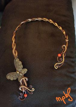 Mon collier bucolique