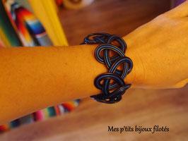 Le Bracelet tressé royus