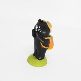 黒猫ヤッホー