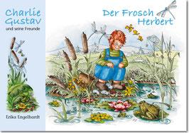 Charlie Gustav - Der Frosch Herbert