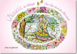 Diascia, die Blütenfee