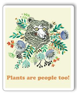 Magnet Plants