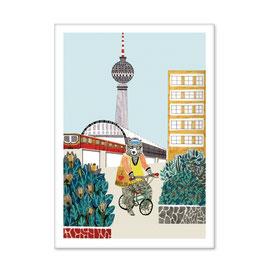 PostkarteTelespargel