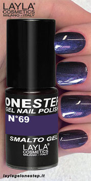 Layla One Step no. 69 Purple Panic