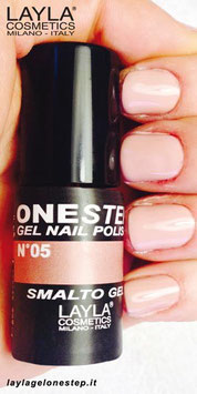 Layla One Step no. 5 african sand