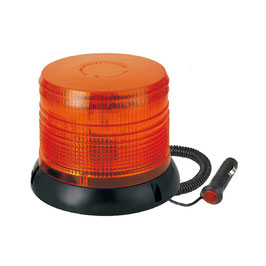 60 LED Beacon met magneet