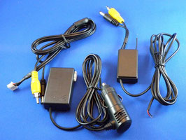 Wireless camera ombouwkit