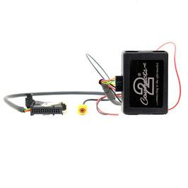 Columbus of Bolero met 26 pin connector achteruitrijcamera-/video interface