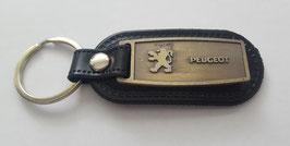 Sleutelhanger Peugeot