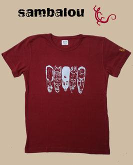 """T-shirt """"Roi de la pampa"""""""
