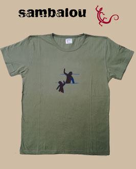 "T-shirt ""Dolo"""
