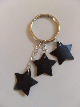"Schlüsselanhänger ""Stars"""