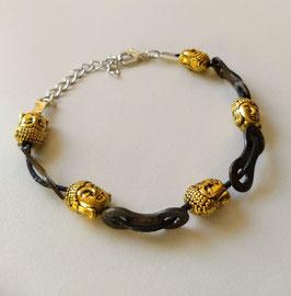 "Armband ""Buddha"""