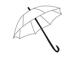 Regenschirm 2