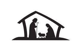 Stall von Bethlehem