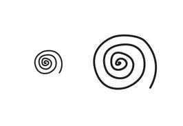 STILBRUCH Spirale 2