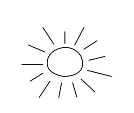 Sonne medium