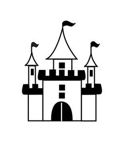 Burg/Schloss