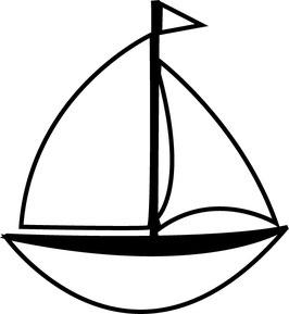 Segelboot maxi