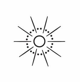 Sonne Supernova