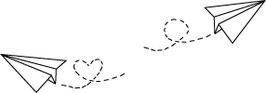 """Schleife """"Herz"""" oder """"Loop"""""""