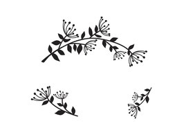 Blumeranke 1