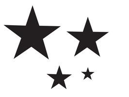 SET 4 Sterne