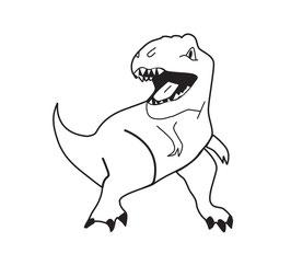 T-Rex medium