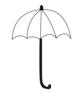 Regenschirm 1