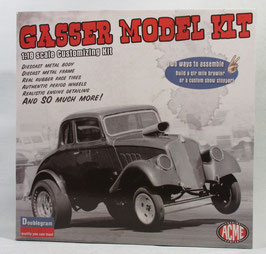 1933 Willys Gasser Kit GMP 1/18