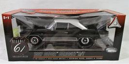 1967 Dodge Coronet R/T   HW-61 1/18