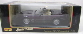 1996 Corvette ZL-1 Convertible