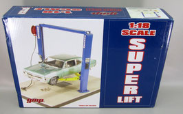 1/18 scale Super Lift 2 Post  GMP