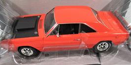1968 Dodge Dart Hemi Super Street  HW-61 1/18