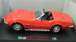 1969 Corvette TRU Exclusive