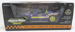 1998 Corvette Indy Pace Car by Ertl