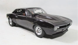 1968 Chevy Camaro Drag Car  GMP 1/18