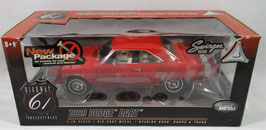 1969 Dodge Dart Swinger  HW-61 1/18
