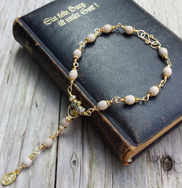 blessed chaplet *holy land*