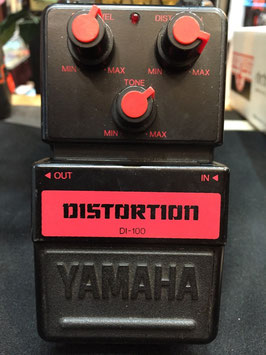 中古 YAMAHA DISTORTION DI-100