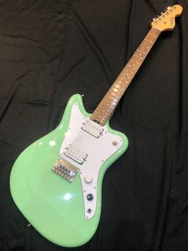 新品 grassRoots G-TK-STD Seaform Green