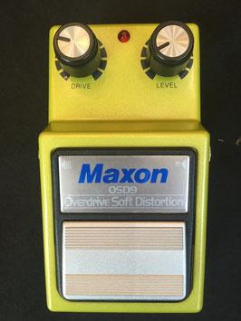 中古 Maxon OSD-9