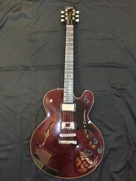 激レア中古! 1995年製 Gibson USA Chet Atkins Tennessean