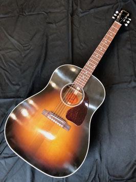新品 Gibson Custom Shop J-45 Vintage